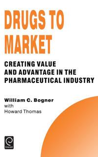 Drugs to Market