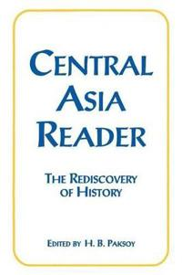 Central Asia Reader