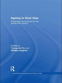 Ageing in East Asia