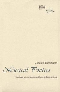 Musical Poetics