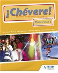 Chevere Pupils Book 2
