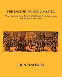 The English Dancing Master