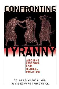Confronting Tyranny