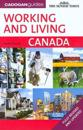 Cadogan Guides Working and Living in Canada