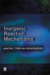 Inorganic Reaction Mechanisms