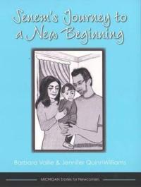 Senem's Journey to a New Beginning