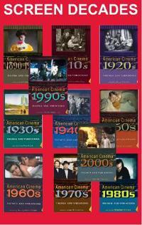 Screen Decades