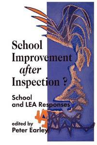 School Improvement After Inspection