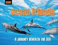Ocean Friends: A Journey Beneath the Sea