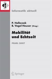 Mobilit t Und Echtzeit
