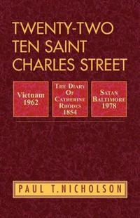 Twenty Two Ten Saint Charles Street