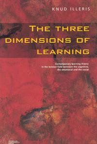3 Dimensions of Learning
