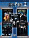 Harry Potter Instrumental Solos (Movies 1-5): Trumpet [With CD]