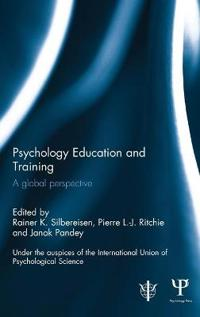 Psychology Education and Training