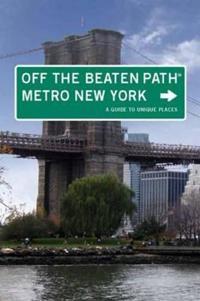 Off the Beaten Path Metro New York
