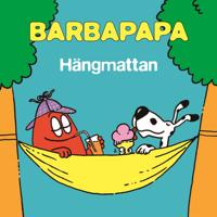 Barbapapa - Hängmattan