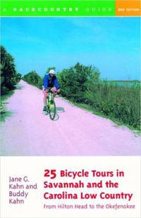 25 Bicycle Tours in Savannah and the Carolina Low Country