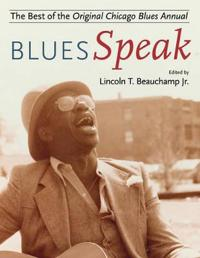 Bluesspeak