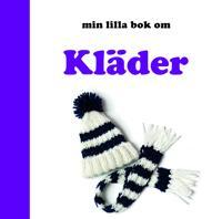 Min lilla bok om Kläder