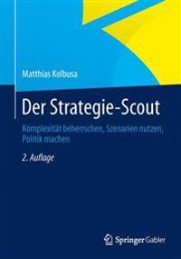 Der Strategie-scout