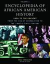 Encyclopedia of African American History, 1896 to the Present