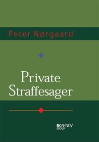 Private straffesager