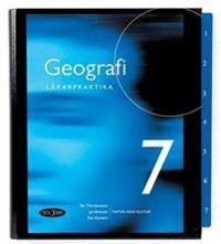 SOL 3000 Geografi 7 Lärarpraktika