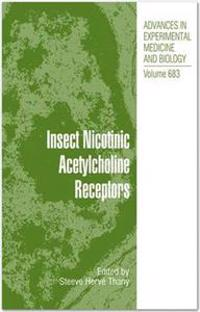 Insect Nicotinic Acetylcholine Receptors