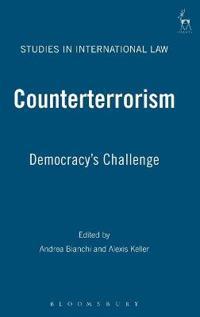 Counterterrorism
