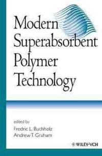 Modern Superabsorbent Polymer Technology