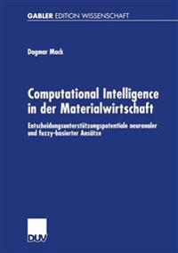 Computational Intelligence in Der Materialwirtschaft
