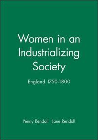 Women in an Industrializing Society