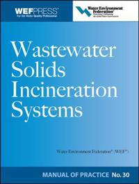 Wastewater Solids Incinerations Systems Mop 30