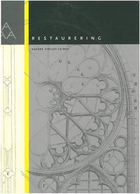Restaurering