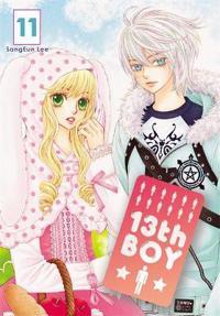 13th Boy 11