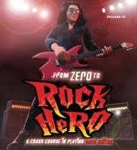 From zero to rock hero - a crash course in playing rock guitar