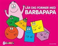 Lär dig former med Barbapapa