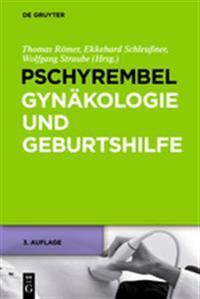 Pschyrembel Gynakologie Und Geburtshilfe 3. Auflage