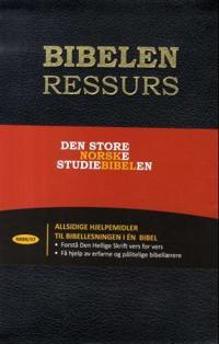 Bibelen; ressurs