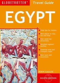 Globetrotter Travel Guide Egypt