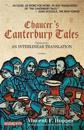 Chaucer's Canterbury Tales - Selected
