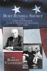 Burt Russell Shurly