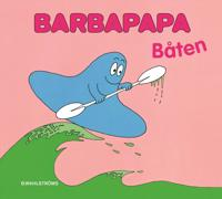 Barbapapa Båten