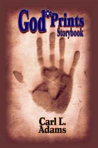 God Prints Storybook