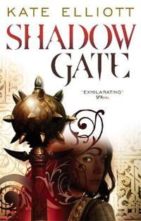 Shadow gate - book two of crossroads