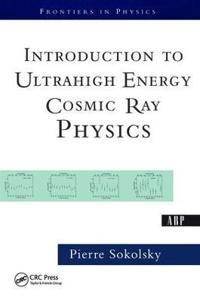 Introduction to Ultrahigh Energy Cosmic Ray Physics