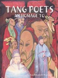 Tang Poets