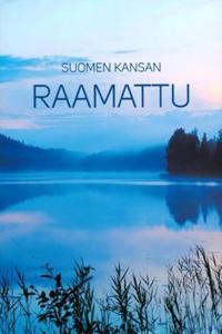 Suomen kansan Raamattu (keskikokoinen, laminoitu taipuisa kartonkikansi)