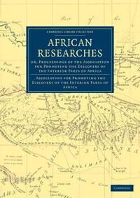 African Researches