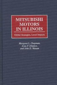 Mitsubishi Motors in Illinois